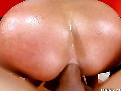 Ramon gets pleasure from fucking mouth-watering Shyla Stylezs backdoor