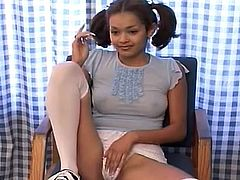 Daisy Marie nasty teen with tourist-by PACKMANS