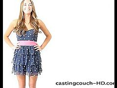 CastingCouch-HD fearsome-threatening Sally