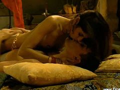 Naughty Indian couple's fervent fucking on camera. Al the positions you can think of, they can surely do them for you. All you need to do is sit back, relax and jerk for them.