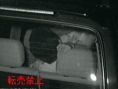 Check out this hot asian check getting banged in a car at night! The spycam caught every step of the fucking action!