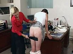 Mix of  movies by Well Spanking