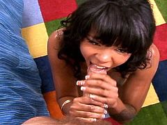 Big ass ebony lets a big white dong to slowly penetrate her fanny in superb outdoor spectacle