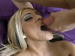 These sexy chicks are enjoying their company in a group of men, who are eager to bang their twats! A lot of oral sex and then some wild orgasm!