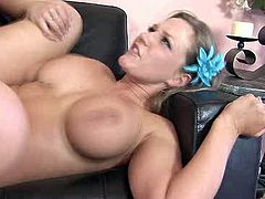 Horny and seductive blond haired babe with awesome body and big boobs gets her dripping pussy fucked missionary. Have a look at this sex doll in All Porn Sites Pass xxx clip.