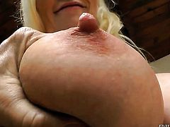 Sex starved vixen Dee Siren and John Stagliano have a lot of fun in this hardcore action
