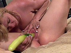Naughty milfs with perfect nude forms are in for a staggering pussy play during their insolent masturbation scene