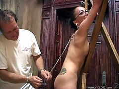 Watch this BDSM compilation where these sexy ladies are fucked silly by their masters as well as being tortured.