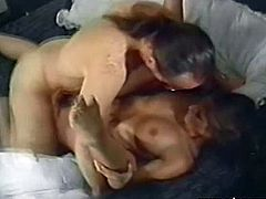 Lorie Michaels gets her pussy pounded by Ed Powers in this nasty and wild free vintage hardcore video. She's ready for her sweet cunt to be blasted into kingdom come.
