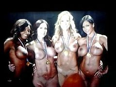 Brandi Love, Diamond Jackson, Jewels Jade, Kendra Lust