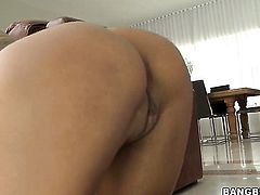 Kayla Carrera has a good time fucking