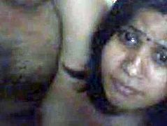 Horny Bhabi Sucking,Fingering and Fucking in Cam
