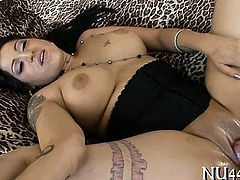 Priceless sex with cute awesome babe