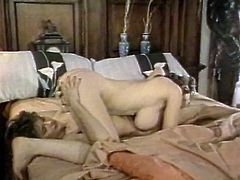 Christy Canyon & Jennifer West - Threesome
