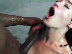 Jodi Taylor has the appetite for fucking