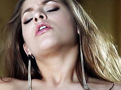 Teddi Rae loses control after taking toy in her bush