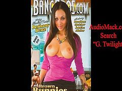 Bethany Benz DVD Box Covers