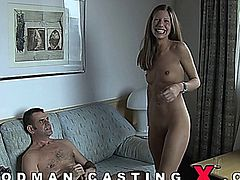 KAT SERBIA is a married slut who has anal sex with a man after she takes off her wedding ring.