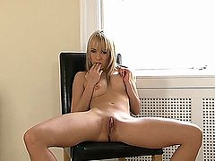 Glamour girls - Blue Angel