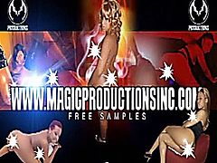 STEPHANIE KIM IS ADDICTED TO WET COOCHIE PLAY ... CHECK IT OUT EXCLUSIVE FOOTAGE FROM M.A.G.I.C. PRODUCTIONS XXX...  WWW.MAGICPRODUCTIONSINC.COM