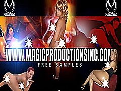 YOUNG AND WRECKLESS PUSSY EATING see it all from M.A.G.I.C. PRODUCTIONS XXX.. WATCH (SUNNI BANKS, NATURAL, GODDESS AND SNIKA ) DEVOUR the pussy... Pussy is everywhere in this 3some.. Only at M.A.G.I.C. PRODUCTIONS XXX official site ----   WWW.MAGICPRODUCTIONSINC.COM