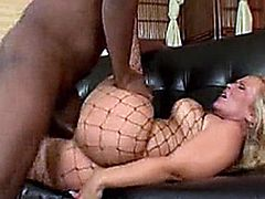 Austin Taylor Gets Her Pussy Destroyed