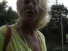 mature, granny, outdoor mature, granny, outdoor