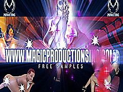 FREAKY FRIDAY MORNING 3SOME !!   SEE this 3Some only at M.A.G.I.C. PRODUCTIONS XXX... JOIN NOW AT WWW.MAGICPRODUCTIONSINC.COM
