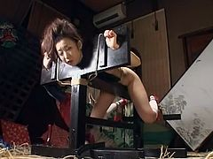 Japanese video 258 BDSM pet The Human slave