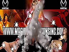 MZ NATURAL & CHERRI LOVE GROUP SEX .. FROM M.A.G.I.C. PRODUCTIONS XXX... CHECK OUT THE HARDCORE SCENE AT WWW.MAGICPRODUCTIONSINC.COM
