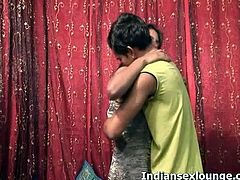 Naughty Indian couple Vikki and Sheetal making out on camera. Deep inside her lies all her dirty cravings. She is ready to get whacked so give it to her. They are to let you in their dirty secrets today.