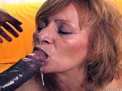wives-sicking-black-dick-in-white-granny-fit