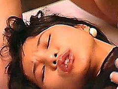 German vintage porn featuring Suraya Jamal as a secretaress with an architect.  A teen girl is visiting and the guy will fuck Suraya front of her.