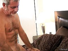 James Deen plays hide the salamy with Nicole Ray
