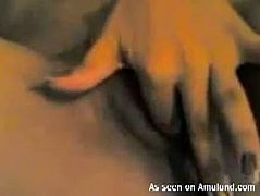 Cocksucking Indian girlfriend gets naughty on cam and gives her lover a hot blowjob