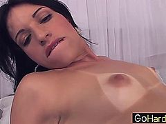 Paulinha Lemos First time anal with the Brazilian cutie porn HD hardcore,anal,asshole,pornstar,latina,latin,tanned,brunette