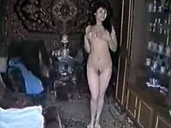 Russia Homemade Teen Dance