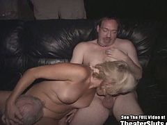 You all know Jackie. She may be the wildest 3 hole MILF slut to ever meet Dirty D. Watch her let every stranger in the porno theater fuck her ass hole and pussy. Every man gets to cum in her!