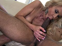 Blonde nympho chelsie gets double drilled 9