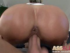 Milf Huge Ass Brandi Love