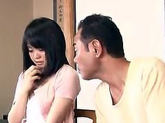 Thai Nurse in A having sex Clinic Gives A Spicy reveal