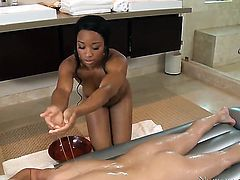 Imani Rose cant live a day without getting her mouth banged by hot guy