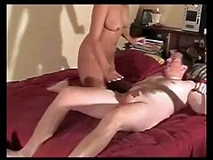Mommy creampied