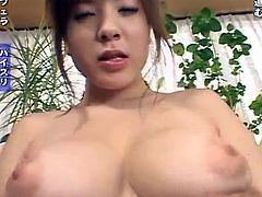 Yukka Maeda Bigtitted Chinese Nurse has banged From backside