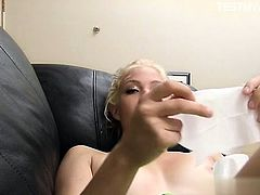 Sexy wife anal lecken