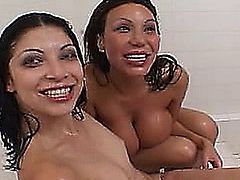 Ava Devine Golden Shower