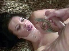 Belladonna Best Cumshot