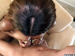 Glory Glory Horny Tori blow job!