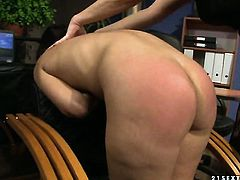 Mature and Katy Parker bares all and then fondle each other