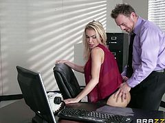 hungry milf craves to get pounded